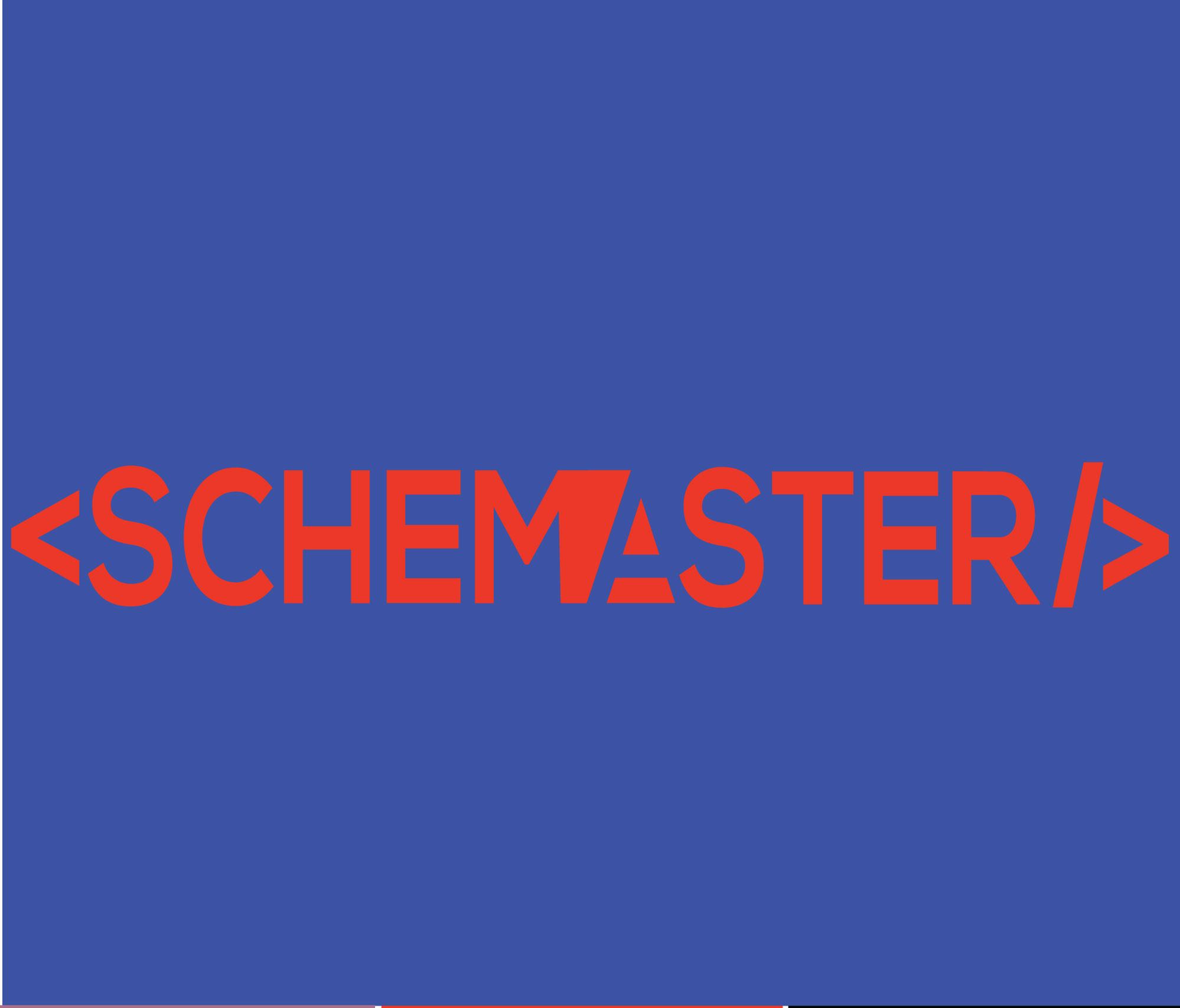 Schemaster